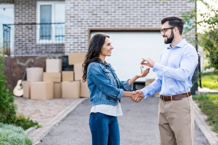pros and cons of private home sale