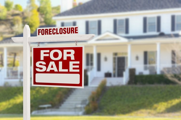 how to sell my house to avoid forclosure